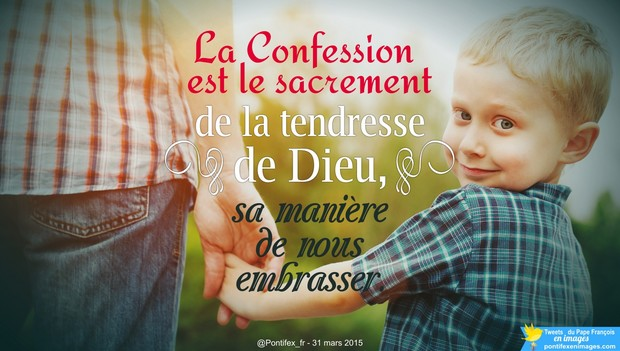 Confession-tendresse